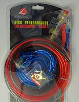 Комплект проводов для усилителя Calearo PKG 66