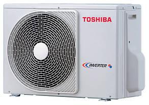 Наружный блок для инверторной мультисплит-системы Toshiba RAS-M14GAV-E