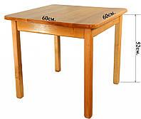 Деревянный столик Финекс Плюс