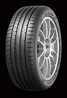Шины Dunlop SP Sport Maxx RT 2 215/40 R18 89W XL