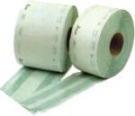 Плоский рулон для паровой и газовой стерилизации  75 мм  (200 п/м)
