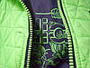 Куртка женская двухсторонняя, фото 4