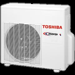 Внешний блок инверторной мультисплит-системы Toshiba RAS-3M26UAV-E