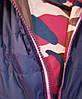 Женская жилетка двухсторонняя, фото 2