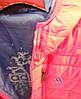 Мужская куртка двухсторонняя , фото 3