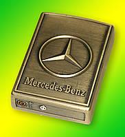 Kenny Star - Автомобильный сувенир, модельная зажигалка - MERCEDES-BENZ