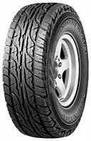 Шины Dunlop GT AT3 265/65 R17 112S