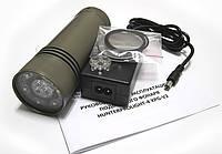 Мастеровой фонарь для подводной охоты HunterProLight-4 Xpg V2, фото 1