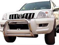 Дуга передняя Toyota Land Cruiser 120 2003-2008