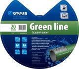 3/4 Шланг Green Line Symmer
