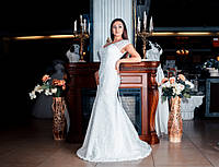 Свадебное платье рыбка Доминик