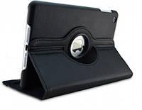 Кожаный чехол-книжка TTX (360 градусов) для Apple iPad mini 4, фото 1