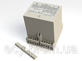 Е 849ЭС-Ц Преобразователи измерительные цифровые активной и реактивной мощности трехфазного тока