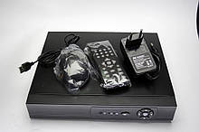 AHD 5в1 видеорегистратор на 16 камер MHK-A6116NHSC
