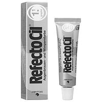 Краска RefectoCil №1.1 для бровей и ресниц - Графит