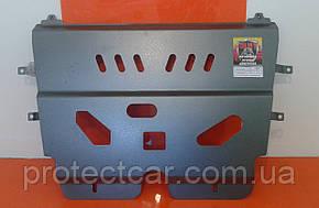 Защита двигателя Citroen BERLINGO II (с 2008 г.в.)
