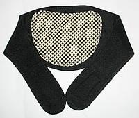Турмалиновая накладка на шею