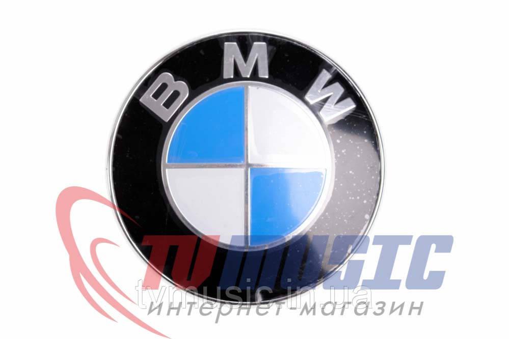 Эмблема BMW 51148132375
