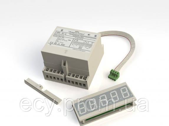 Е 854/4ЭС-Ц Преобразователи измерительные цифровые переменного тока, фото 2