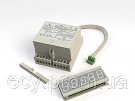 Е 854ЭС-Ц Преобразователи измерительные цифровые переменного тока