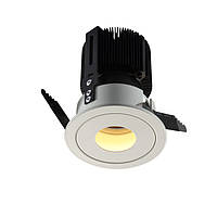 Светодиодный точечный светильник