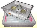 Инкубатор бытовой Квочка МИ-30-1Э без ручного переворота яиц, фото 2