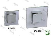 Ручки  мебельные РК - 474, РК - 476
