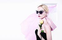 Новая коллекция солнцезащитных очков Christian Dior