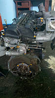 Мотор (двигатель) Hyundai Tucson 2.0i G4GC