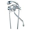 Смеситель для ванны Zegor Т61-DFR-A605