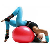 Мяч для фитнеса PS гладкий 55 см