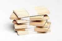 Мешалки деревянные для вендинга 90 мм