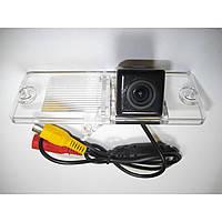 Специальные рамки-переходники для установки камер RC-SP/RC-SP CCD в штатные места