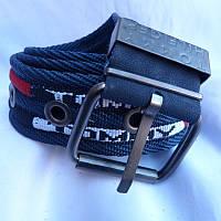 Ремень мужской Батал125-160см стропа 40мм купить оптом в Одессе недорого модные 7км