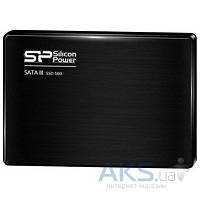 Накопитель SSD Silicon Power 2.5' 240GB (SP240GBSS3S60S25)