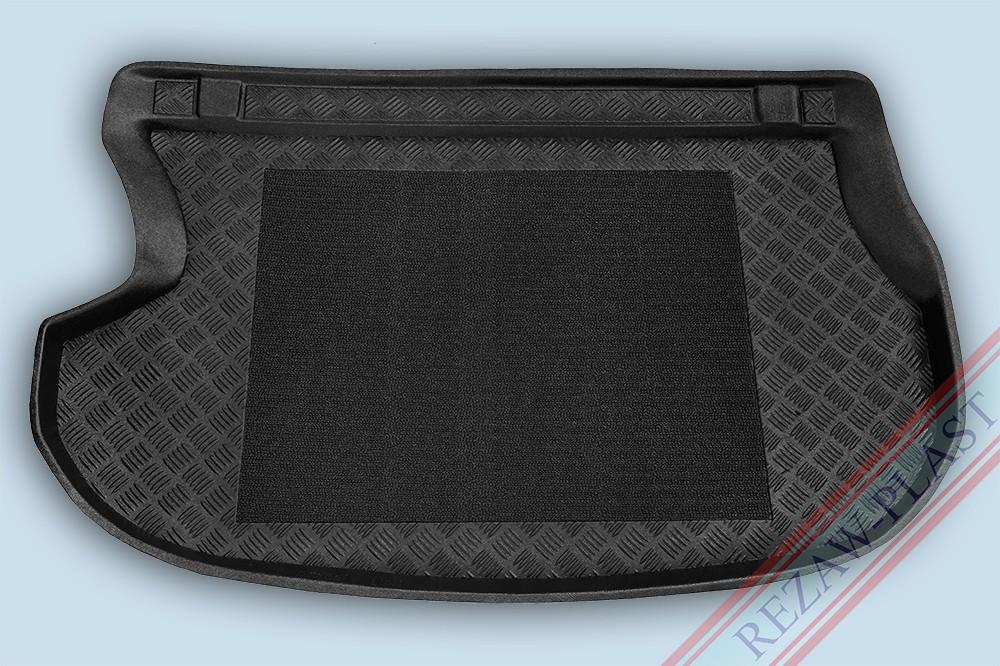 Коврик в багажник Mitsubishi Outlander  2003 - 2007
