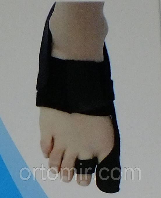 Вальгусный бандаж от косточки на ноге SM-01