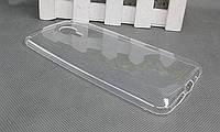 Силиконовый чехол Meizu MX4