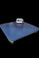 Весы платформенные ВПД-1010 PRO - 500кг.