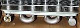 Бітермічний теплообмінник різьблення 260 мм (без фір.уп, пр-во ) Solly Standart H26_2, арт.2XJ1750012, к. з.4024, фото 4
