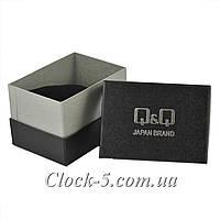 Коробочка с логотипом QQ