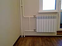 Монтаж отопления в Николаеве и Николаевской области.