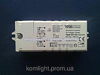 Трансформатор понижающий 60Вт Vossloh-Schwabe 186173 ST 60/12.635  60W 220/12V (Китай)