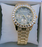 Часы женские, кварцевые МК копия, м-147к