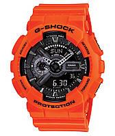 Мужские часы Casio GA-110MR-4AER