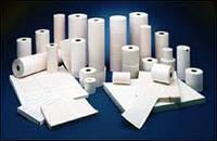 Бумага для электрокардиографа Schiller Cardiovit AT6, 145 мм х 100 мм х 350 листов.