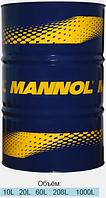 Минеральное масло Mannol Multifarm Stou SAE 10W-40  20L
