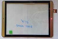Onda v919 Air тачскрин сенсор чорний оригінальний