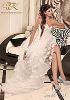 Свадебное платье модель 778