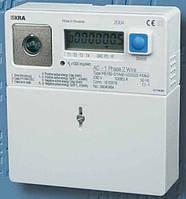 Двухзонные электросчетчики - надежная защита семейного бюджета от резкого взлета тарифов на электроэнергию.